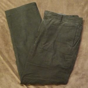 Bonobos Straight Fit Cords 38/32